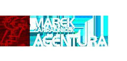 Marek Zahradníček logo